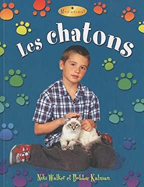 Les Chatons 9782895793250