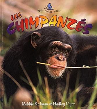 Les Chimpanzes 9782895791287