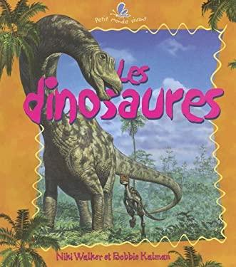 Les Dinosaurs 9782895790501