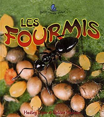 Les Fourmis 9782895791256