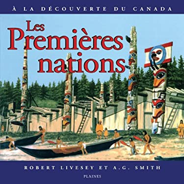Les Premieres Nations 9782896110407