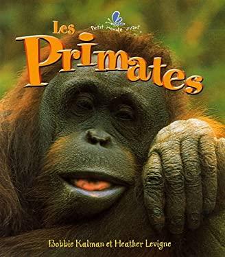 Les Primates 9782895790518