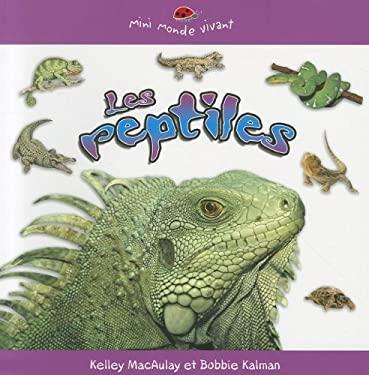 Les Reptiles 9782895793946
