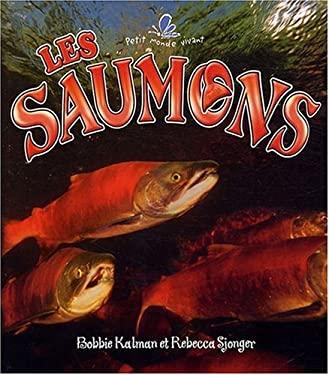 Les Saumons 9782895791805