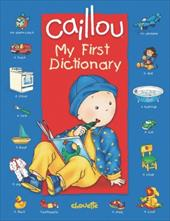 My First Dictionary: In My House 7876566
