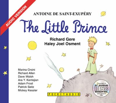 The Little Prince 9782895170716