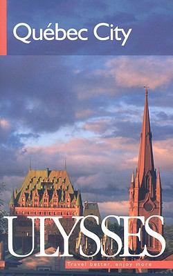 Ulysses Quebec City 9782894648346