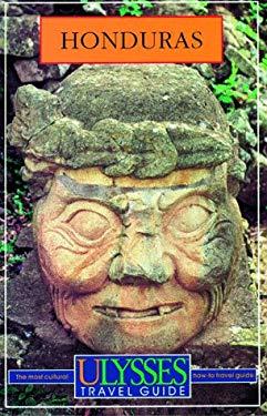 Ulysses Travel Guide: Honduras 9782894640005