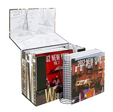 Le Book New York 2012