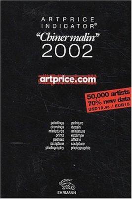 Art Price Indicator 9782907129275