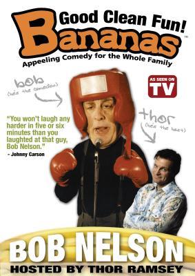 Bananas Comedy