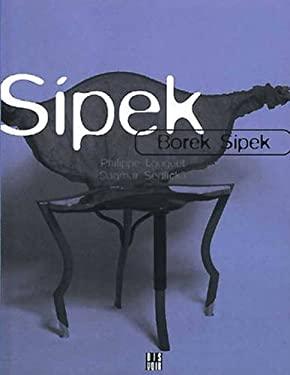 Borek Sipek 9782906571747