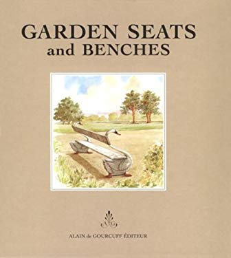 Garden Seats 9782909838434