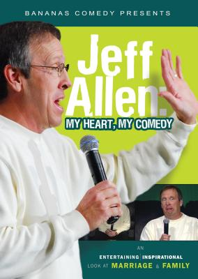 My Heart, My Comedy