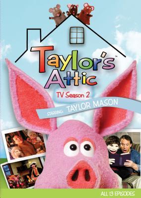 Taylor's Attic TV: Season 2