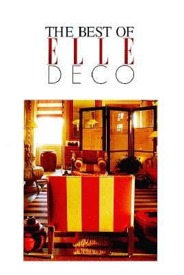 The Best of Elle Deco 9782906539099