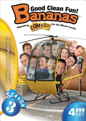 The Complete Third Season TV
