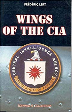Wings of the CIA 9782908182705