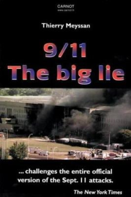 9/11: The Big Lie 9782912362735