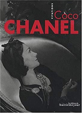 Coco Chanel : Citations