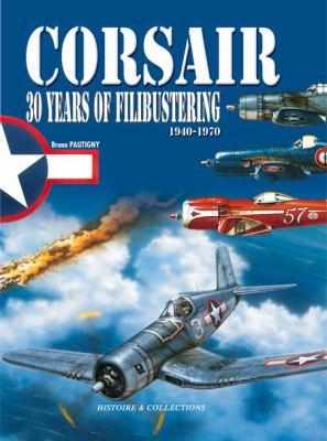 Corsair: 1940 - 1970 9782913903289