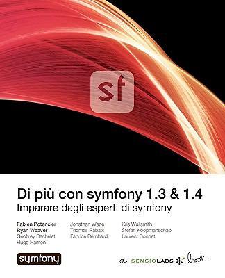 Di Pi Con Symfony 9782918390213