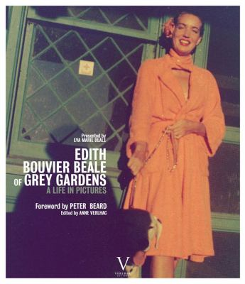 Edith Bouvier Beale of Grey Gardens: A Life in Pictures 9782916954066