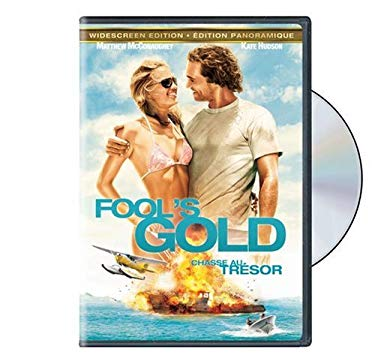 Fool's Gold / Chasse au trsor (Widescreen Edition)