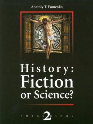 History Fiction or Science: Chronology 2 9782913621060