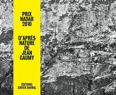 Jean Gaumy: D'Apres Nature 9782915173581