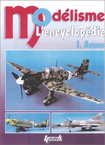Les Avions 9782913903173