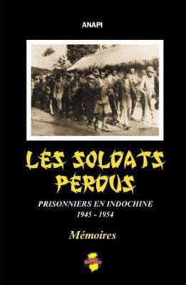 Les Soldats Perdus 9782914086240