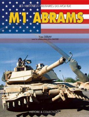 M1 Abrams 9782915239713