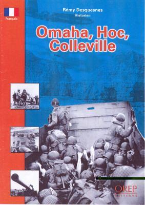 Omaha-Hoc-Colleville 9782915762372