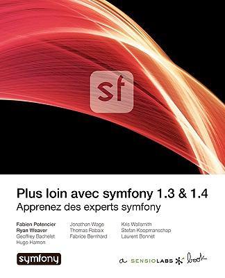 Plus Loin Avec Symfony 9782918390183