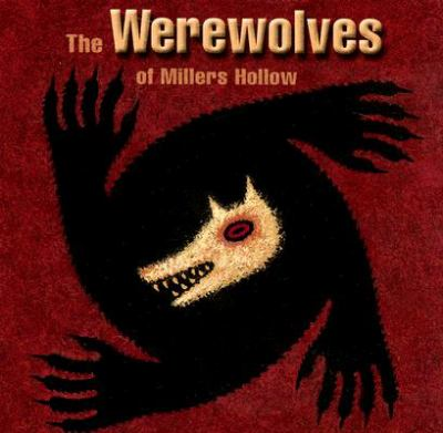 The Werewolves of Millers Hollow [With CardsWith Instruction Booklet] 9782914849418