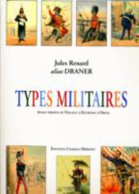 Types Militaires: Avant-Propos de Vincent D'Estienne D'Orves 9782914417327