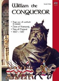 William the Conqueror 9782912925220