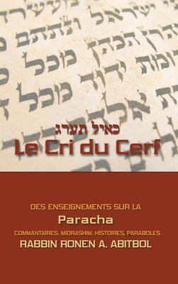 Le Cri Du Cerf 9782923241258
