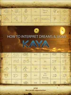 How to Interpret Dreams & Signs 9782923654119
