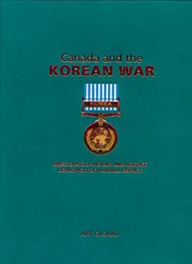 Canada and the Korean War 9782920718852