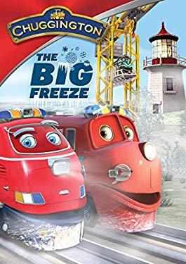 Ch: The Big Freeze