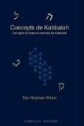 Concepts de Kabbalah 9782923241203