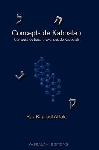 Concepts de Kabbalah 9782923241210