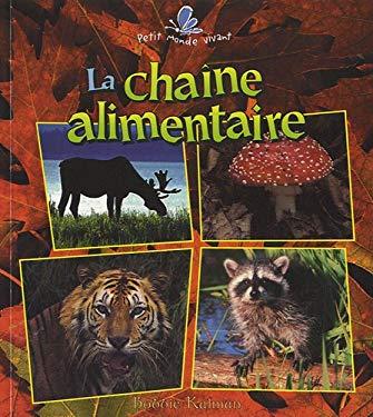 La Chaine Alimentaire 9782920660823
