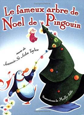 Le Fameux Arbre de No Xeb;l de Pingouin 9782922435160