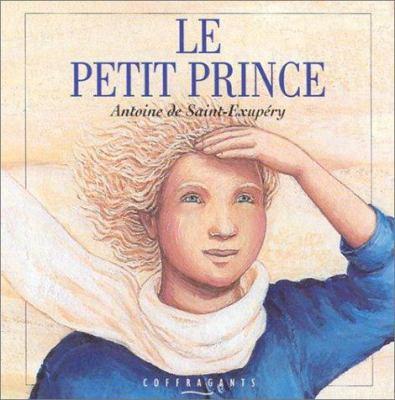 Le Petit Prince 9782921997423