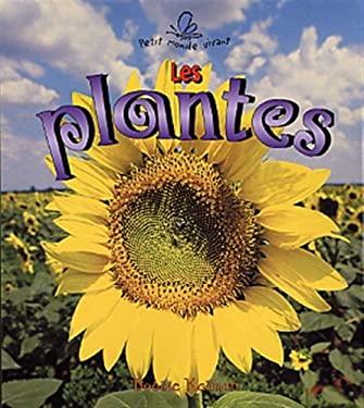 Les Plantes 9782920660960