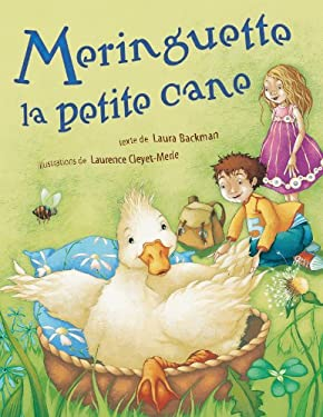 Meringuette la Petite Cane = Lemon the Duck 9782922435207