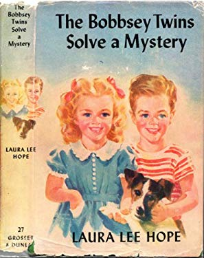 The Bobbsey Twins Solve a Mystery